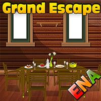 Grand Escape ENAGames