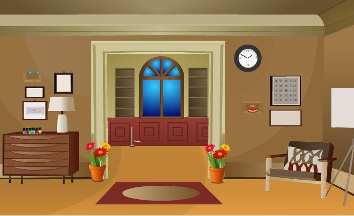 Grand Hall Escape Games2Jolly