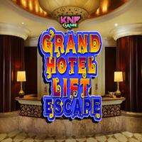 Grand Hotel Lift Escape KNFGames