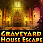 Graveyard House Escape Games4King