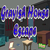 Grayish House Escape