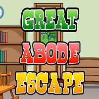 Great Abode Escape Games2Jolly