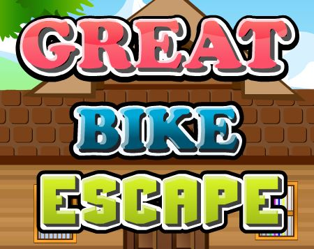 Great Bike Escape Games2Jolly