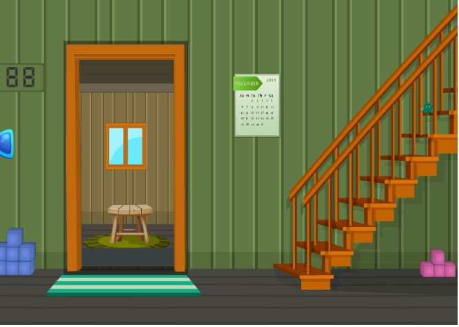 Great Dream House Escape Games2Jolly