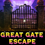 Great Gate Escape Games4King
