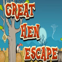 Great Hen Escape Games2Jolly