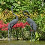 Great Heron Statue Puzzle OceanDesJeux
