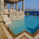 Greek Villa Escape MouseCity