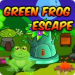 Green Frog Escape AvmGames