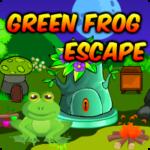 Green Frog Escape AvmGames
