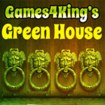 Green House Escape Games4King