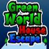Green World House Escape
