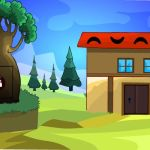 Greeny Land Escape Games2Live