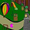 Greeny Summer Park Escape EscapeGames7