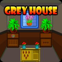 Grey House Escape AvmGames