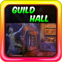 Guild Hall Escape AvmGames