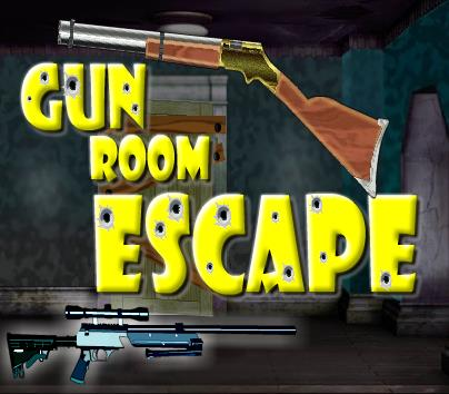 Gun Room Escape Games4ADay
