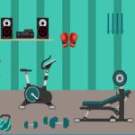 Gym Escape OnlineGamezWorld