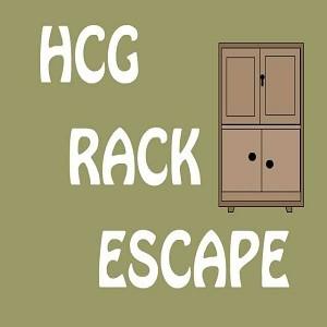 HCG Rack Escape HouseCrowGames