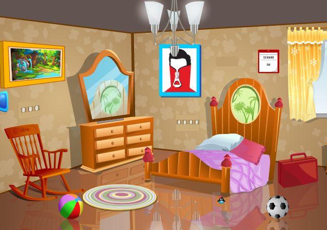Habitat House Escape Games2Jolly