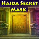 Haida Secret Mask Games4King
