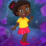 Haitian Girl Escape Games4King