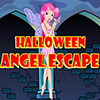 Halloween Angel Escape