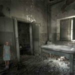 Halloween Asylum MeltingMindz