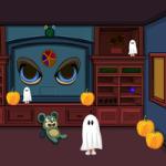 Halloween Cake Escape SiviGames