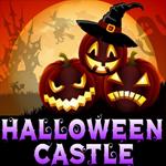 Halloween Castle Escape Games4King