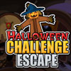 Halloween Challenge Escape