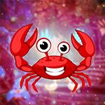 Halloween Crab Escape Games4King