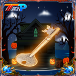 Halloween Escape From Pumpkin Resort Top10NewGames