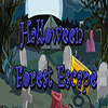Halloween Forest Escape