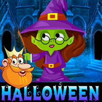 Halloween Fun Escape Games4King