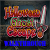 Halloween Ghost Escape Walkthrough