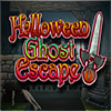 Halloween Ghost Escape