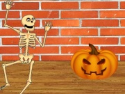Halloween Ghost Trap Escape Cool Games 8