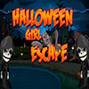Halloween Girl Escape