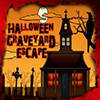Halloween Graveyard Escape