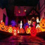 Halloween Haunt House FunEscapeGames