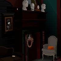 Halloween Haunt Room Escape TollFreeGames