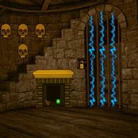Halloween Haunted Castle Escape WowEscape