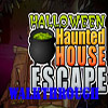 Halloween Haunted House Escape Walkthrough