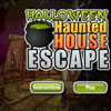 Halloween Haunted House Escape
