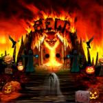 Halloween Hell Escape Top10NewGames