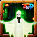 Halloween Horror House Escape Top10NewGames