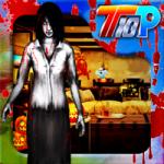 Halloween House Escape 2 Top10NewGames
