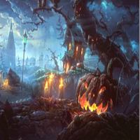 Halloween Jigsaw Escape Amajeto