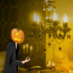 Halloween Light Show House Escape Games2Rule